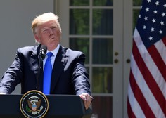 Trumpu navkljub sprožena preiskava o odpustitvi direktorja FBI Comeyja!