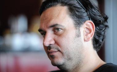 Gledališčniki žalujejo ob izgubi prijatelja in kolega Gašperja Tiča