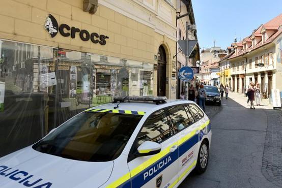 Policisti nadaljujejo preiskavo smrti igralca Gašperja Tiča