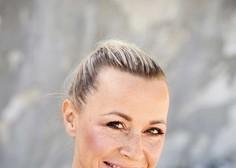 Nina Vodeb: Telesno aktivnost potrebujemo vsi, vsak dan