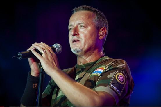 Zagrebško sodišče zahteva privedbo Thompsona na obravnavo