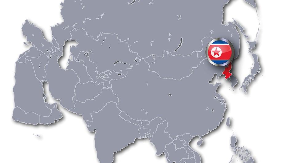 Severna Koreja: ZDA izzivajo jedrsko vojno (foto: profimedia)