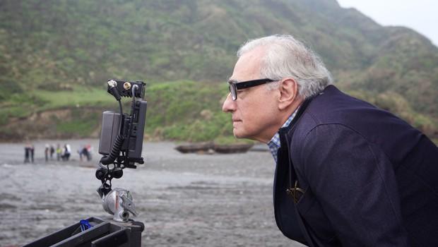 Scorsese bo režiral film o plačanem morilcu Franku Sheeranu (foto: profimedia)