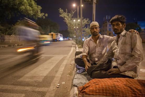 V Indiji najnižja kasta ne polaga veliko upanja v bodočega predsednika iz svojih vrst