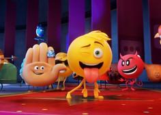 Animirani hit Film o emojijih je v Guinnessovi knjigi rekordov!