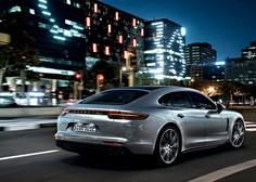 Adijo dizel! Tu je Porsche Panamera 4 E-Hybrid