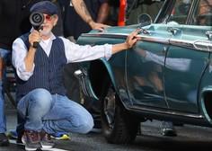 HBO napoveduje dokumentarec o režiserju Stevenu Spielbergu