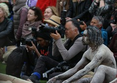 Aborigini v Avstraliji živijo dlje, kot so domnevali doslej, kaže študija