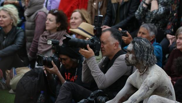 Aborigini v Avstraliji živijo dlje, kot so domnevali doslej, kaže študija (foto: profimedia)