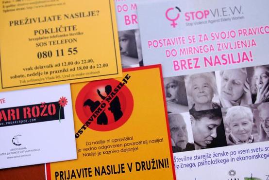 Nova sredstva za projekt proti spletnemu nasilju nad ženskami Cybervaw