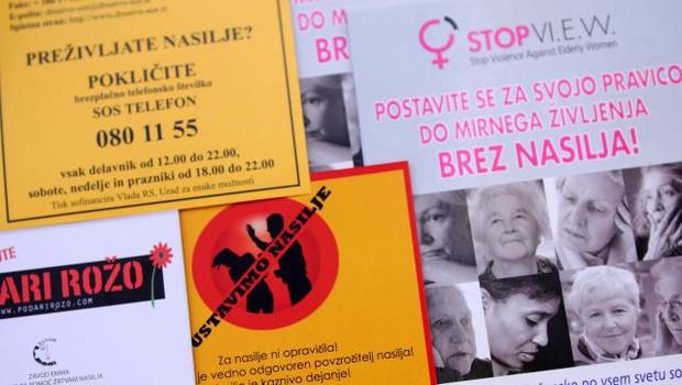 Nova sredstva za projekt proti spletnemu nasilju nad ženskami Cybervaw (foto: Tamino Petelinšek/STA)