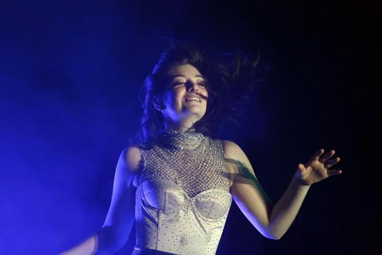 Lorde: Glasbena zvezda, ki ji je pot utrla aplikacija Shazam