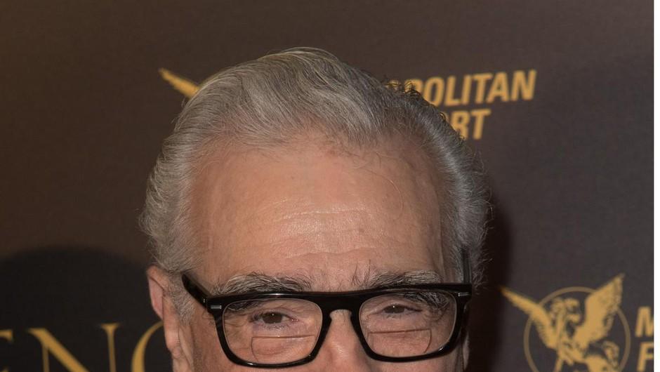 Martin Scorsese: Pomembno je živeti zavestno in odgovorno (foto: Profimedia)
