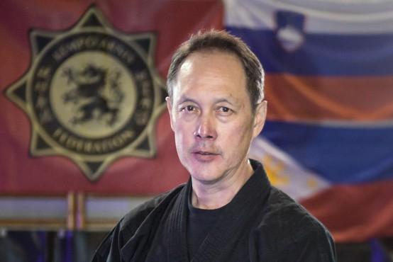 Leon Jay: Prihodnost borilnih veščin se bo pisala v Sloveniji
