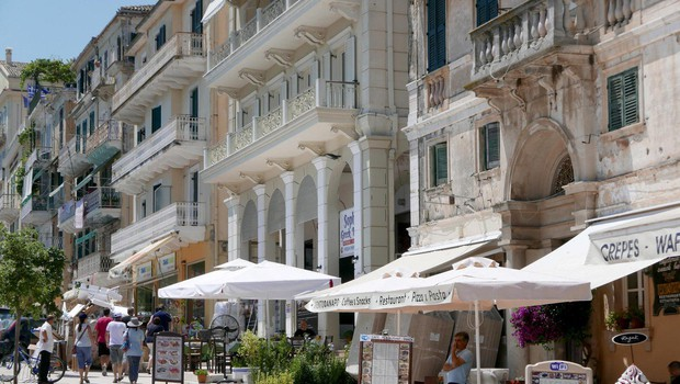 Na maturantskem izletu v Grčiji umrla 18-letna Slovenka (foto: Profimedia)