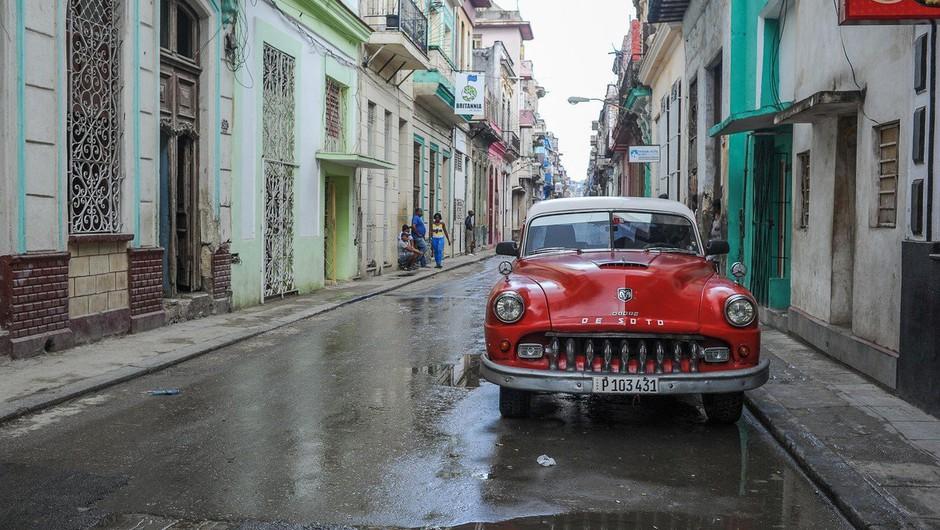 Bizarno, skrivnostno in nevarno: o tem, zakaj so nekateri ameriški diplomati na Kubi trajno ostali brez sluha! (foto: profimedia)