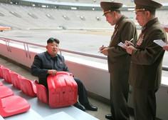 Severna Koreja izvedla svoj šesti jedrski poskus, tokrat z novo vodikovo bombo!
