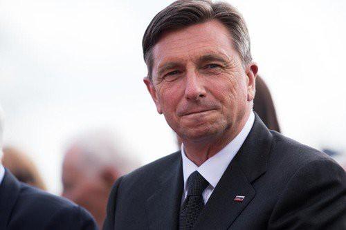 Borut Pahor (foto: profimedia)
