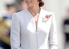 """Francoska revija Closer bo za objavo vojvodine Kate """"zgoraj brez"""" plačala 100.000 evrov!"""
