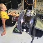 40 let Renaulta v F1 - Od turba do hibridov (foto: Renault)