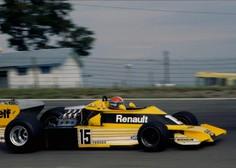 40 let Renaulta v F1 - Od turba do hibridov