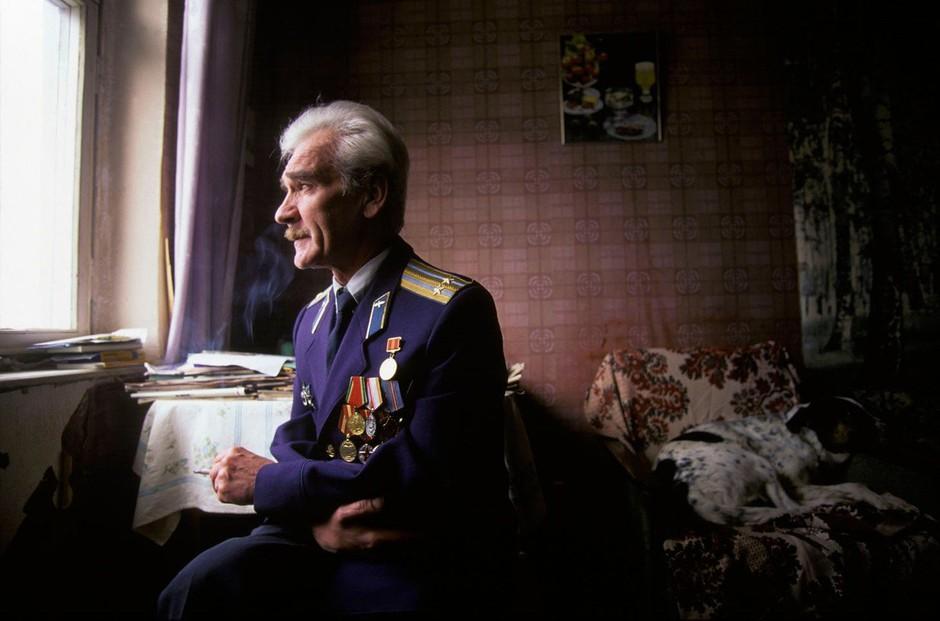 Umrl je Stanislav Petrov - Rus, ki je rešil svet pred jedrsko apokalipso! (foto: profimedia)