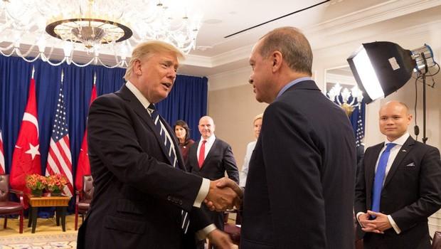 New York: Zaradi Erdogana izbruhnil pretep, Cerar pa po govoru Plenkoviča odpovedal obisk v Zagrebu! (foto: profimedia)