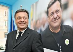"""Zoran Janković se bo vključil v volitve: """"... samo, da ne bo zmagal Janez Janša!"""""""