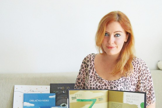 Ingrid Pozvek: Pravljičar ustvarja kot dobra vila in vliva  lastnosti svojim likom