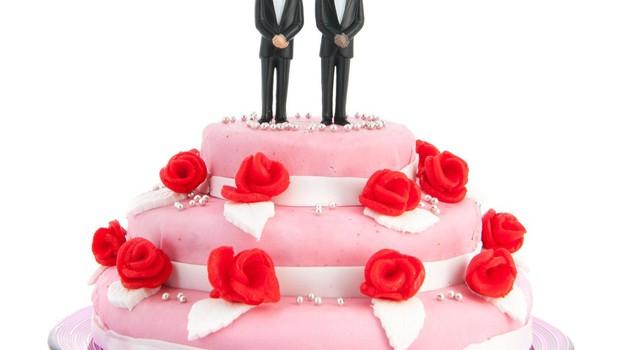 V Nemčiji se je poročil prvi par homoseksualcev (foto: profimedia)
