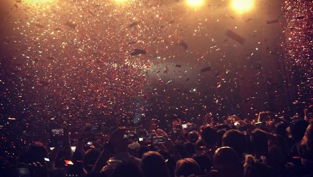 V Las Vegasu na festivalu country glasbe prišlo do streljanja (foto: profimedia)