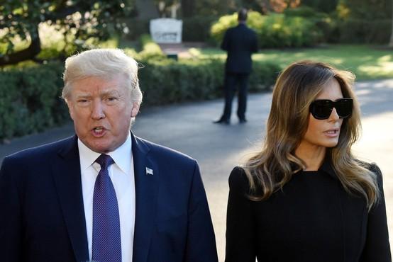 Donald Trump se je v Portoriku obnašal kot slon v trgovini s porcelanom!