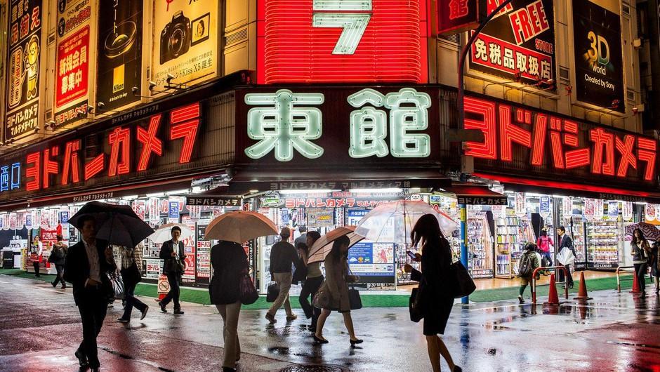 Preveč dela ubija! Japonska novinarka umrla po 159 nadurah v mesecu dni! (foto: profimedia)