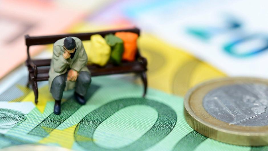 Ideja o uvedbi univerzalnega dohodka po mnenju Kopač Mrakove predstavlja revolucijo (foto: profimedia)