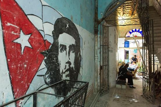 50 let po smrti Cheja Guevare velike slovesnosti na Kubi in v Boliviji!
