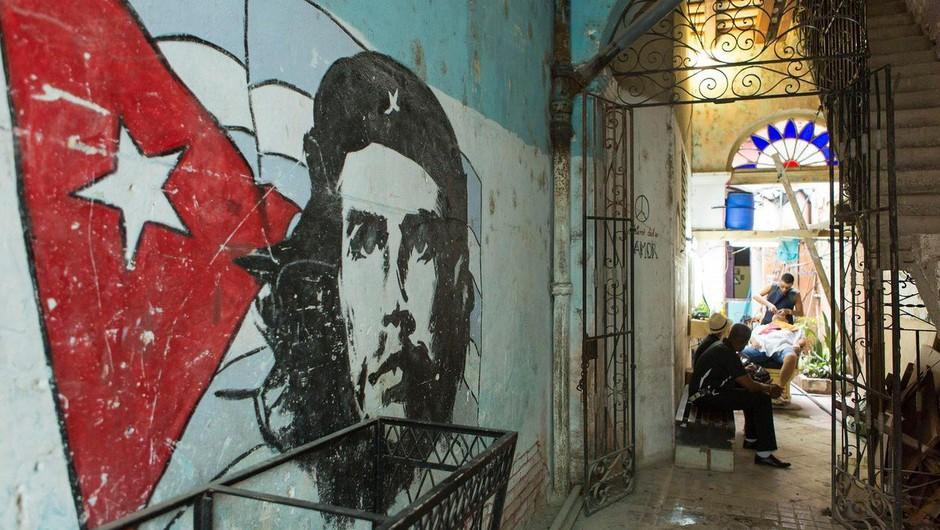 50 let po smrti Cheja Guevare velike slovesnosti na Kubi in v Boliviji! (foto: profimedia)