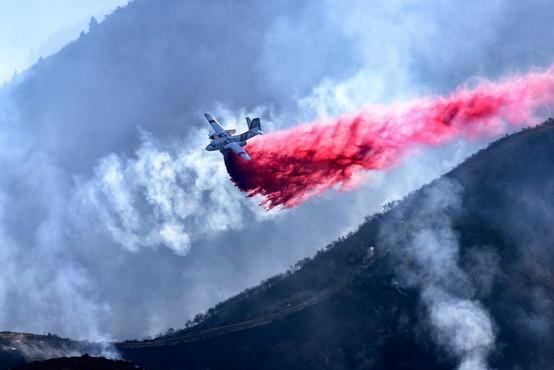 Požari v Kaliforniji zahtevali že najmanj 15 življenj, več kot 200 ljudi pogrešanih