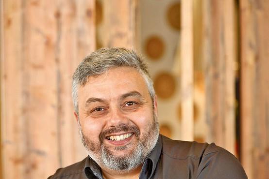 Karim Merdjadi: Vsi se te bodo spominjali po zadnjem krožniku