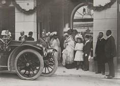 Sarajevo 1914 in ljubezenska zgodba, ki je spremenila svet!