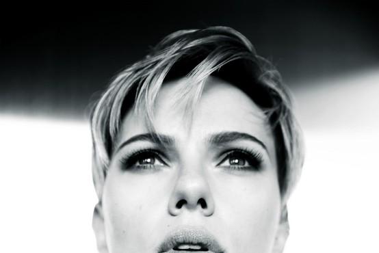 Scarlett Johansson: Še vedno me presenečajo moje delo in kraji, kjer delam