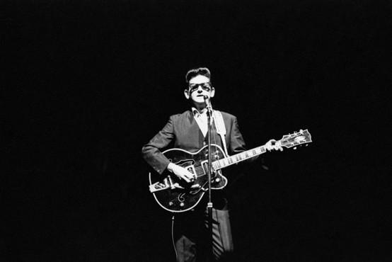 Hologram Royja Orbisona prihodnje leto na britanski turneji