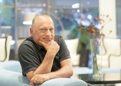 Pogovor z Mirsadom Purivatro, direktorjem Sarajevskega filmskega festivala