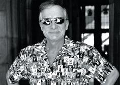 Hugh M. Hefner: Viagra na novo določa meje med fantazijo in resničnostjo
