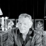 Hugh M. Hefner: Viagra na novo določa meje med fantazijo in resničnostjo (foto: Elayne Lodge)