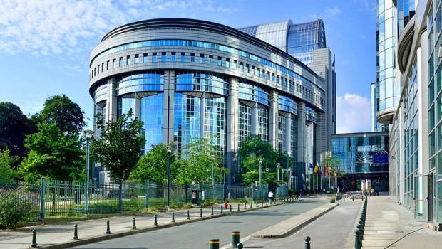 Več kot deset žensk naj bi v Evropskem parlamentu doživele spolno nadlegovanje (foto: profimedia)