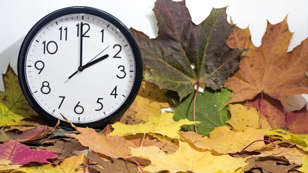 Ure smo premaknili nazaj na zimski čas in tako spali uro dlje! (foto: profimedia)