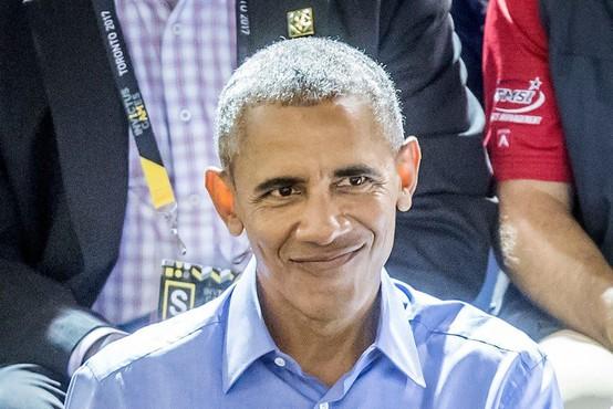 Barack Obama bo porotnik na sojenju v Illinoisu