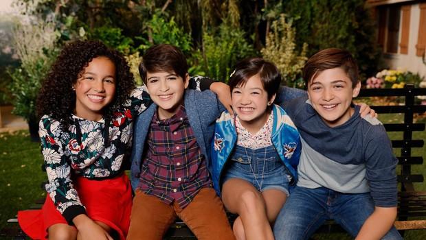V Disneyjevi seriji prvič v ospredju homoseksualna zgodba (foto: profimedia)