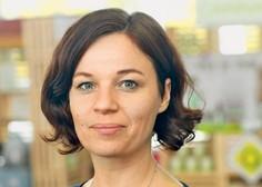 """Dr. Tanja Bagar: """"Kanabinoidi so ene najbolj varnih molekul, kar jih poznamo"""""""