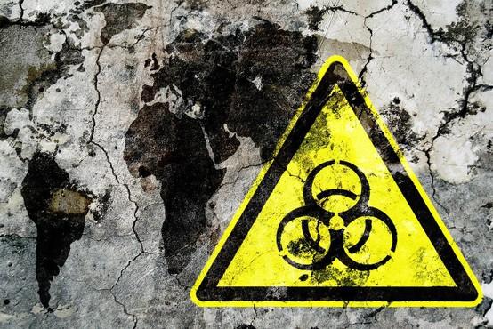 Po šestem severnokorejskem jedrskem poskusu v zrušenju predora umrlo 200 ljudi